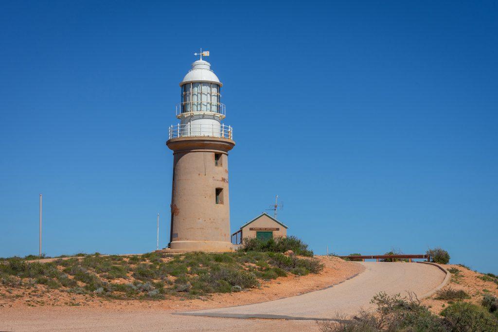 Vlamingh Head Lighthousee
